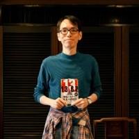 陳浩基さん『13・67』が「週刊文春ミステリーベスト10」でアジア圏作品で初の1位!「本格ミステリ・ベスト10」海外篇でも