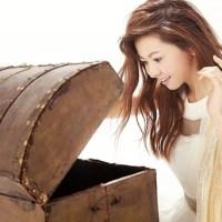 倉木麻衣さんデビュー20周年記念!J-POP女性シンガー初の「トレジャーブック」を4月刊行へ!
