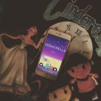 Geekerella by Ashley Poston (ARC Review)