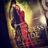 The Princess Bride Book Tag