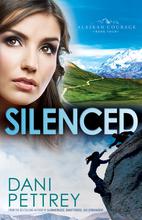 Book Cover Silenced