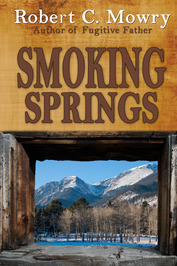 Book Cover Smoking Springs