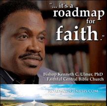 Movie Roadmap Genesis It's a Roadmap for Faith