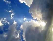 Heaven Clouds Sky