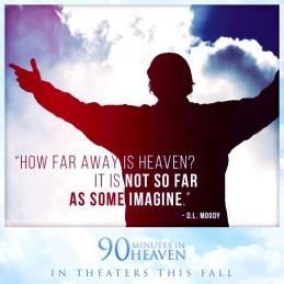 Heaven How Far