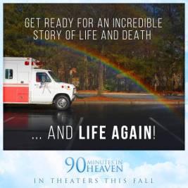 Heaven Life Death & Life Again