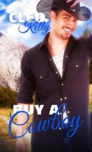 Book Cover Buy a Cowboy