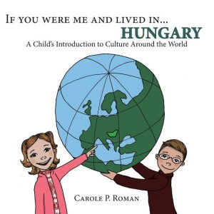 Book Cover If-You-Were-Me-and-Lived-in...-Hungary
