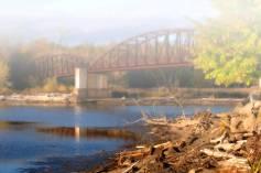 Bridge Foggy Free Use - Copy