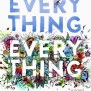 Everything Everything Book Review The Book Review