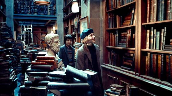 15 Movies Starring Bookstores