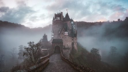 8 of the Most Magical Medieval Fantasy Books Book Riot