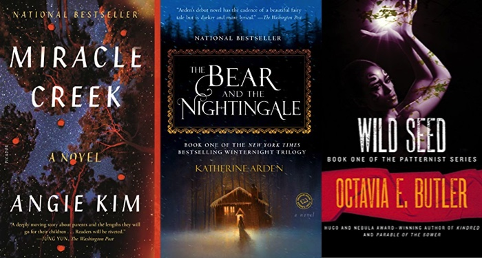 Book Riot's Deals of the Day for July 13, 2020