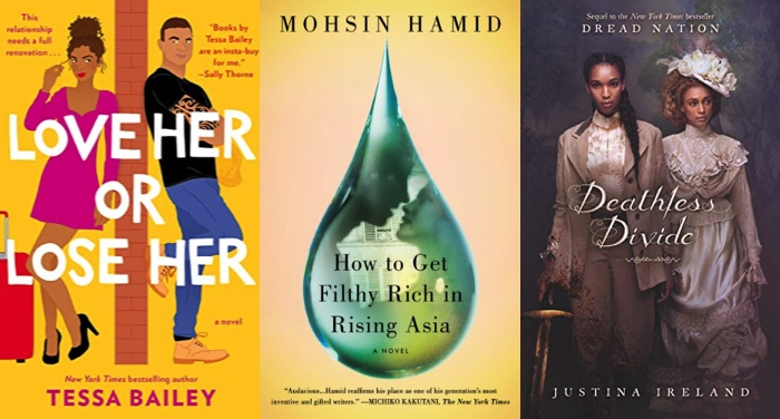 Book Riot's Deals of the Day for July 6, 2020