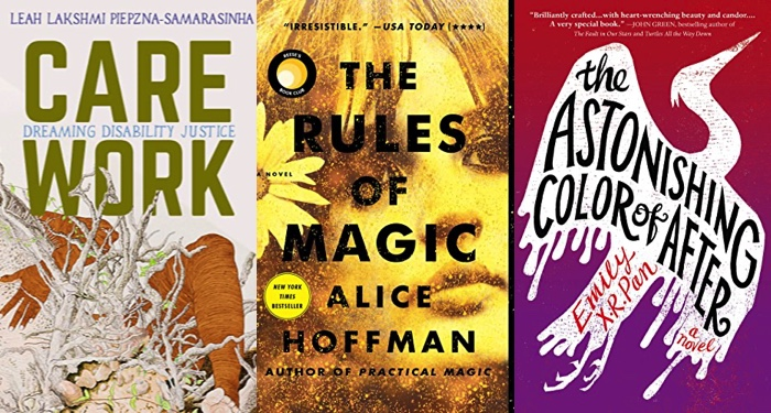 Book Riot's Deals of the Day for July 14, 2020