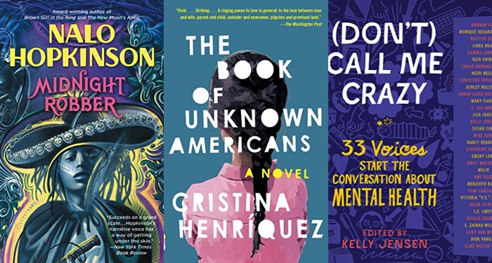 Book Riot's Deals of the Day for August 6, 2020