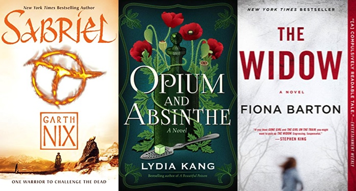 Book Riot's Deals of the Day for August 12, 2020