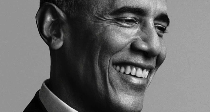 First Volume of Barack Obama's Presidential Memoir to Come This November