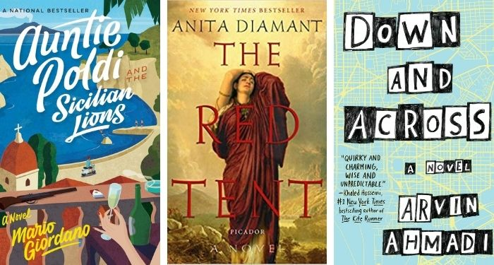 Book Riot's Deals of the Day for September 26, 2020