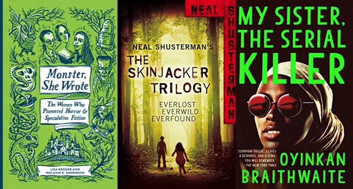 Book Riot's Deals of the Day for September 17, 2020