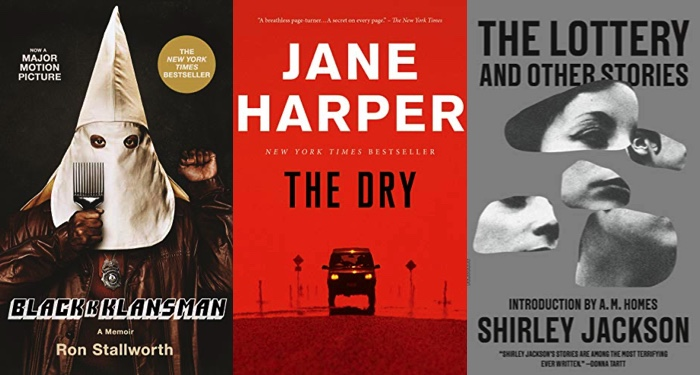 Book Riot's Deals of the Day for September 22, 2020