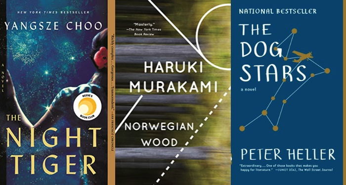 Book Riot's Deals of the Day for September 25, 2020