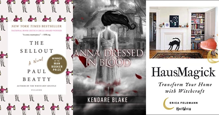 Book Riot's Deals of the Day for October 23, 2020
