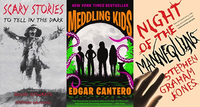 Book Riot's Deals of the Day for October 27, 2020