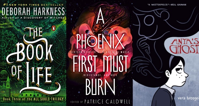 Book Riot's Deals of the Day for October 30, 2020