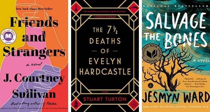 Book Riot's Deals of the Day for November 29, 2020