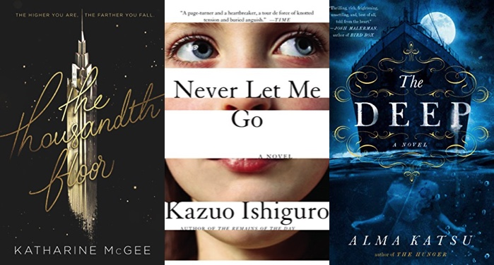 Book Riot's Deals of the Day for January 15, 2021