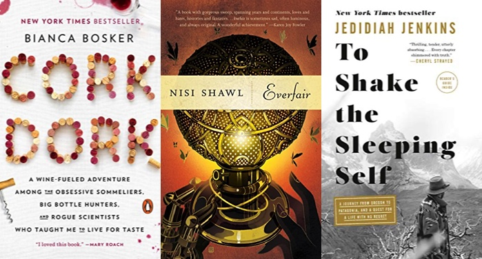Book Riot's Deals of the Day for January 25, 2021