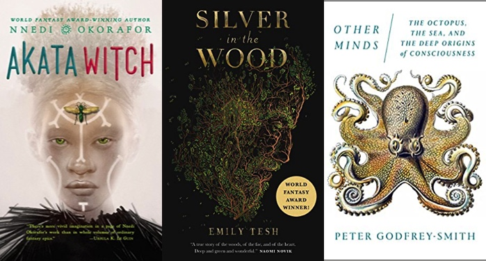 Book Riot's Deals of the Day for February 26, 2021