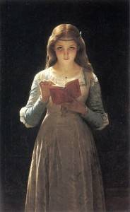 pierre-auguste-cot-young-maiden-reading-a-book-85354