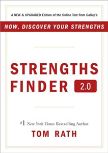 Strengths Finder 2.0 - Tom Rath