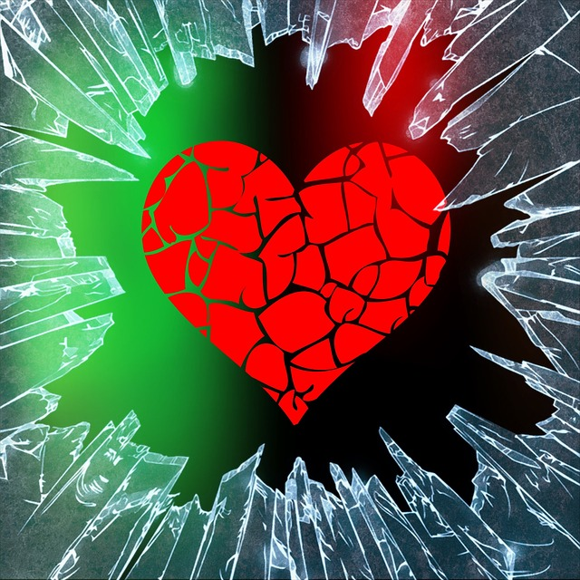 things that can break the heart