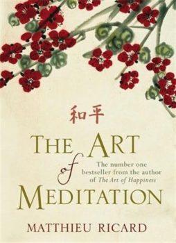 The art of meditation - Matthieu Ricard