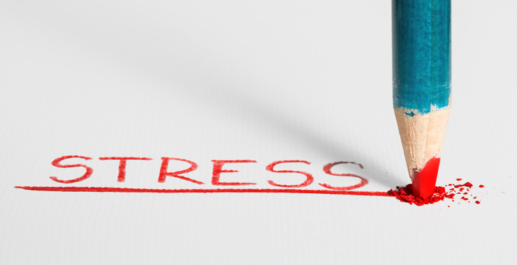 stress Carnegie