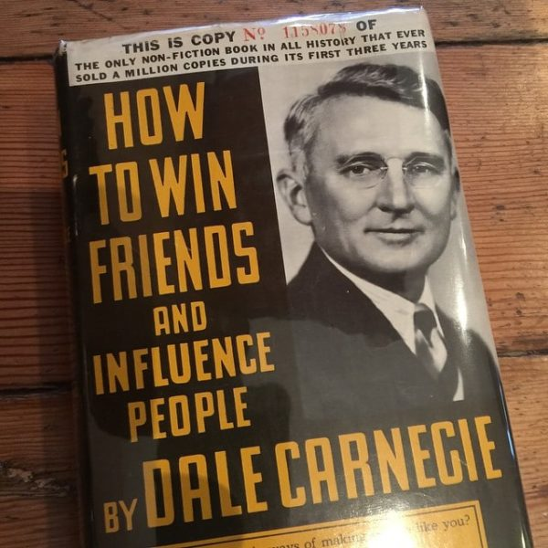 Dale Carnegie priciple