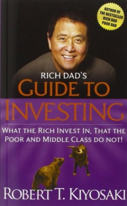 rich financial investor Guide to Investing