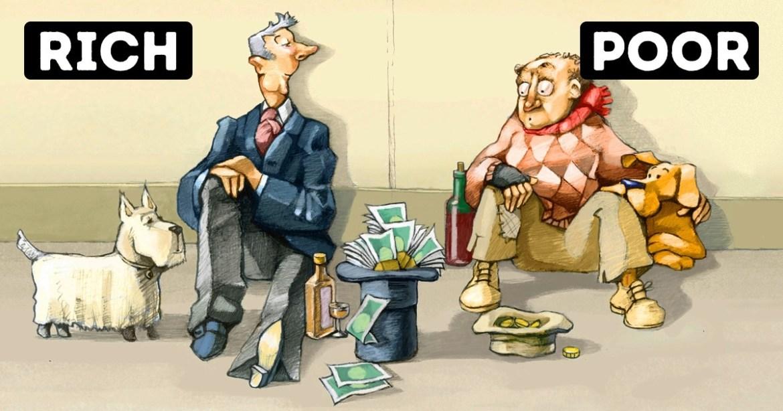 Millionaire Mind money