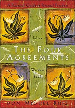 The four Toltec agreements