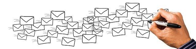 mailing list make money on internet