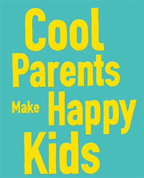 Cool Parents Make Happy Kids : parents, happy, PARENTS, HAPPY, Review, Charlotte, Ducharme