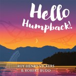 Hello Humpback! picture book