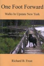 One Foot Forward: Walks in Upstate New York-Front Cover
