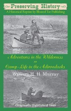 Adventures in the Wilderness-Front Cover