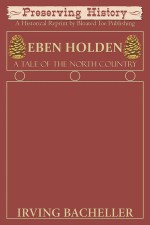Eben Holden-Front Cover