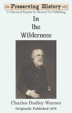 In the Wilderness-Front Cover