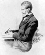 Nathaniel Bartlett Sylvester